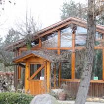 Beitrag - urwaldhaus